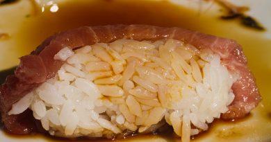 El Sushi de Silla