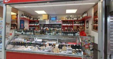 Las mejores tiendas de queso: Solo Queso y Biperra.