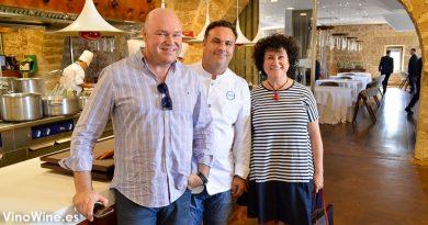Aponiente, el restaurante de El Chef del Mar