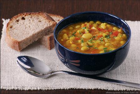 Pochas-al-curry